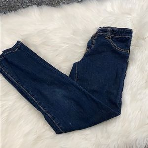 Jeans girl size 8